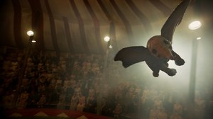How MPC Animated the High-Flying Elephant for Tim Burton's 'Dumbo'