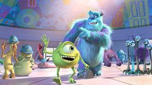Billy Crystal & John Goodman Reteaming for Disney+ Animated Series 'Monsters At Work'