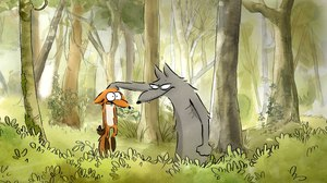 'The Big Bad Fox and Other Tales' Lands on Disc July 16