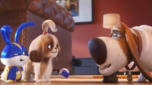 WATCH: 'Secret Life of Pets 2' Celebrates National Pets Day with New Trailer & Snapchat Lenses