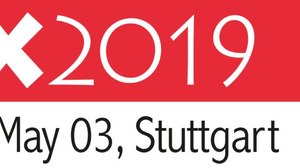 FMX 2019 Conference on Animation, Effects, Games and Immersive Media April 30 - May 3
