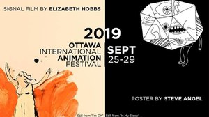 Ottawa International Animation Festival Returning September 25 – 29, 2019