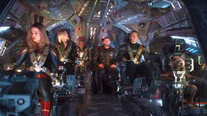 $1.2 Billion 'Avengers: Endgame' Debut Shatters Box Office Record
