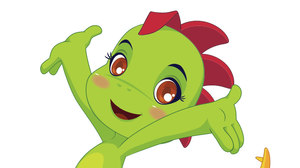 Hoho and JLI to Co-Produce 'Juana la Iguana' Animated Preschool Series
