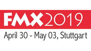 Stuttgart's FMX 2019 Concludes: More Than 280 Speakers and 4,000 Attendees