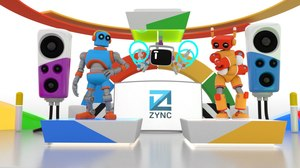Google Cloud Announces Major Zync Render Update