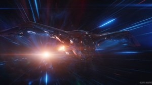 Cinesite Revisits Marvel Classics to Deliver 'Avengers: Endgame' VFX