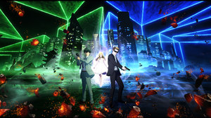 'Ingress: The Animation' Series Now Available on Netflix