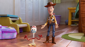 Forky Must be Saved!: Pixar Releases Final 'Toy Story 4' Trailer