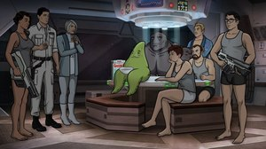 WATCH: Season 10 First Look - 'Archer: 1999'