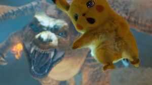 Creating a Sense of Realism in 'Pokémon Detective Pikachu'