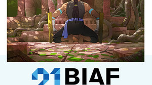 BIAF 2019 Calls for Entries! OCT 18-22, 2019, Bucheon, South Korea