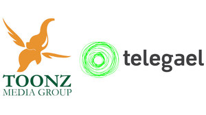 Toonz Media Group Acquires Majority Stake in Telegael