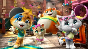 Rainbow's '44 Cats' to Premiere on Nickelodeon June 10