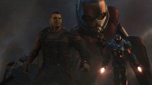 ILM Tackles Bruce Banner's 'Smart Hulk' Convergence in 'Avengers: Endgame'