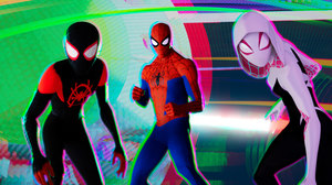WATCH: Danny Dimian Talks 'Spider-Man: Into the Spider-Verse' VFX at FMX 2019