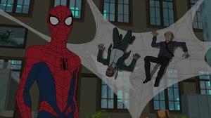 Disney XD Greenlights Season 3 of 'Marvel's Spider-Man'