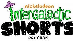 Nickelodeon Launches Intergalactic Shorts Program