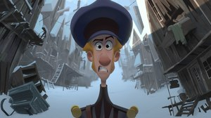 New Images Revealed for Netflix's 'Klaus' and 'The Willoughbys' Animated Features