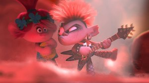 DreamWorks Animation Reveals First Images From 'Trolls World Tour'