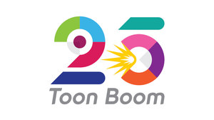 Toon Boom Launches Harmony 17, 25 Percent Off Sale to Celebrate 25th Anniversary
