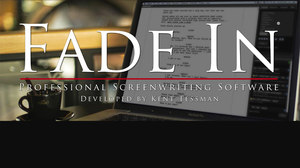 WHAT'S THE BEST SCREENWRITING SOFTWARE?
