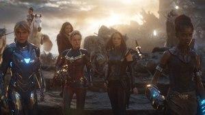 WATCH: Weta's Matt Aitken Talks 'Avengers: Endgame' VFX at FMX 2019