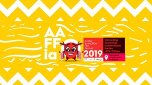 DISCOP Abidjan Animation du Monde 2020 Winners Announced