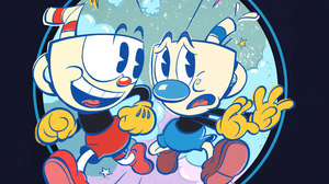Netflix and King Features Teaming on 'The Cuphead Show!'