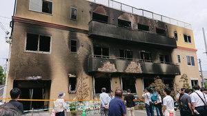Death Toll Rises to 34 in Kyoto Animation Studio Arson Attack