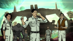 'Archer' Season 11 Reveals Coming to Virtual San Diego Comic-Con