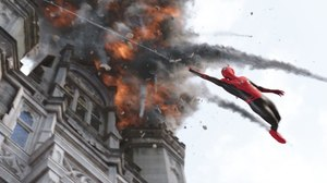 Image Engine Swings into Action with 'Spider-Man: Far From Home' VFX