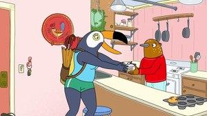 Netflix Cancels 'Tuca & Bertie'