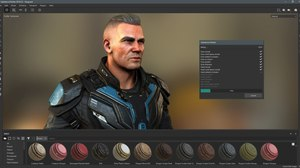 Adobe Releases Substance Painter 2019.2