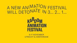 Two Animation Festivals Ignite - KABOOM!