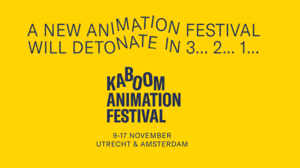 Two Animation Festivals Ignite - KABOOM!