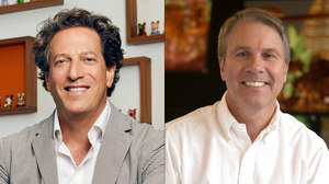 Andrew Millstein and Clark Spencer Lead Disney Animation Executive Shakeup