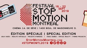 Festival Stop-Motion Montreal 2019 Names New Co-Directors