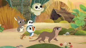 'Puffin Rock' Gets Greenlit for the Big Screen!