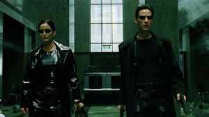 'Matrix 4' a Go at Warner with Keanu Reeves, Carrie-Anne Moss and Lana Wachowski