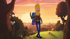 WATCH: DreamWorks Drops Tony Hale's 'Archibald's Next Big Thing' Trailer