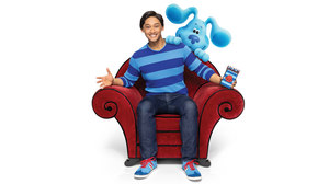 Nickelodeon's 'Blue's Clues & You!' to Debut November 11