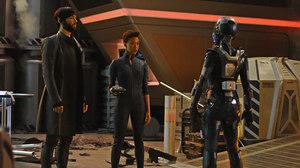 WATCH: Pixomondo's 'Star Trek: Discovery' Season 2 VFX Breakdown Reel