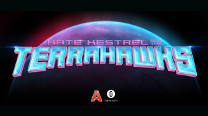 Anderson Entertainment and Tiny Giants Announce 'Kate Kestrel and the Terrahawks'