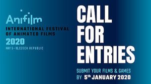 Call for Entries for ANIFILM 2019