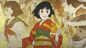 Satoshi Kon's 'Millennium Actress' Arrives on Disc November 19