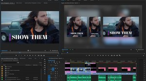 Adobe Announces AI-Powered Auto Reframe for Premiere Pro