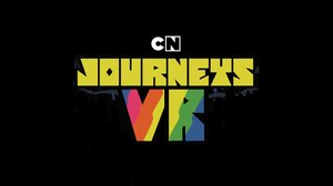 Cartoon Network Studios Launching 'Journeys VR' on October 1