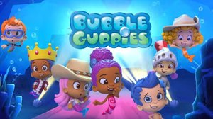 New Season of Nickelodeon's 'Bubble Guppies' Premieres September 27
