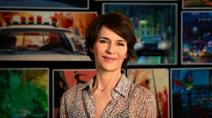 Kristine Belson Adds TV and Streaming to Her Role as Sony Pictures Animation President